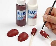 Namaľujte si nožičky a rúčky